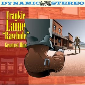 Frankie Laine(Rawhide)