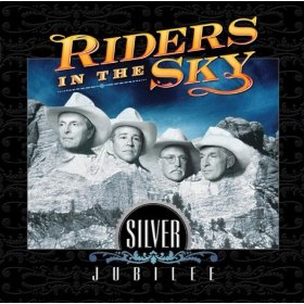 Riders In The Sky(Rawhide)