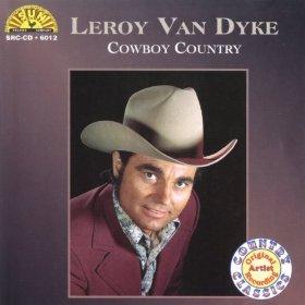 Leroy Van Dyke(Rawhide)