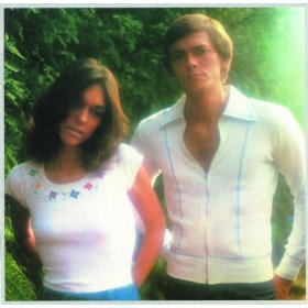 The Carpenters(Desperado)