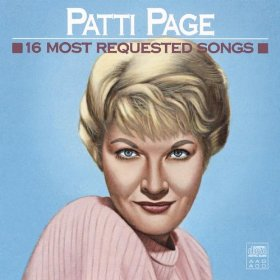 Patti Page(In The Chapel In The Moonlight )