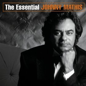 Johnny Mathis(It's Not for Me to Say)