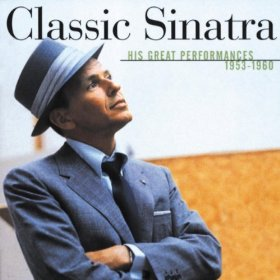 Frank Sinatra(It Happened in Monterey)