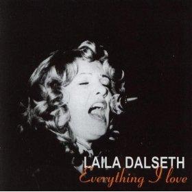 Laila Dalseth(Hard Heart Hannah)
