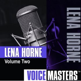 Lena Horne(Lost In The Stars)