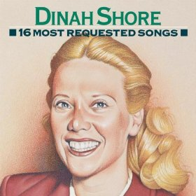 Dinah Shore(The Gypsy)
