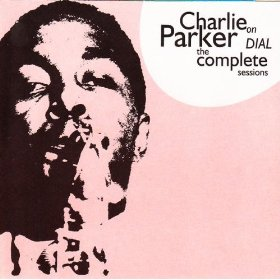 Charlie Parker(The Gypsy)