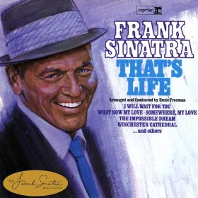 Frank Sinatra(That's Life)