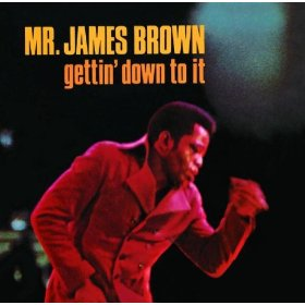 James Brown(That's Life)