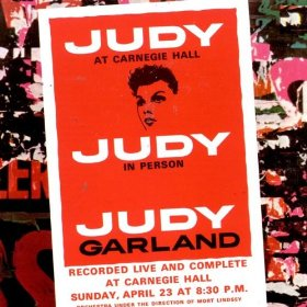 Judy Garland(When you're Smiling)