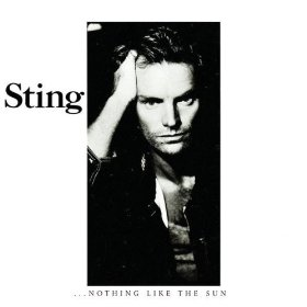 Sting(Englishman in New York)