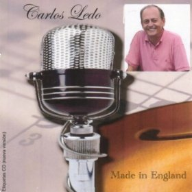 Carlos Ledo(Englishman in New York)