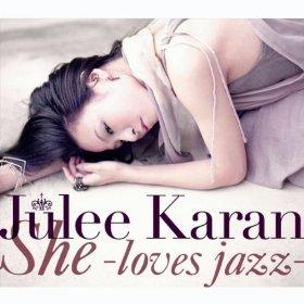 Julee Karan(Englishman in New York)