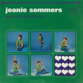 Joanie Sommers(Namely You)