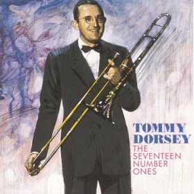 Tommy Dorsey(MUSIC, MAESTRO, PLEASE!)