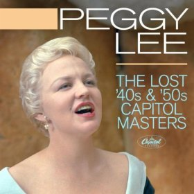 Peggy Lee(MUSIC, MAESTRO, PLEASE!)