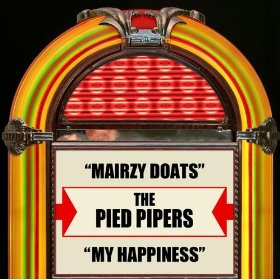 The Pied Pipers(My Happiness )