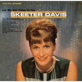 Skeeter Davis(My Happiness )