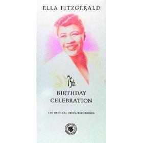 Ella Fitzgerald(My Happiness)