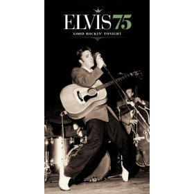 Elvis Presley(My Happiness )
