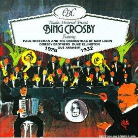 Bing Crosby(My Kinda Love)
