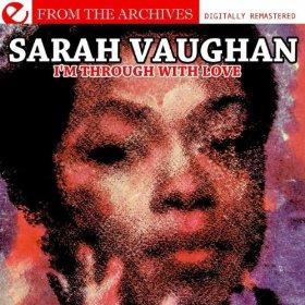 Sarah Vaughan(My Kinda Love)
