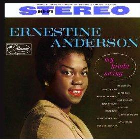 Ernestine Anderson(My Kinda Love)