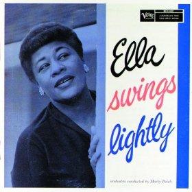 Ella Fitzgerald(My Kinda Love)