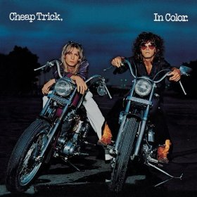 Cheap Trick(I Want You To Want Me )