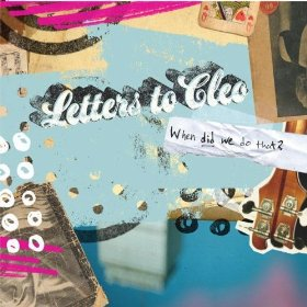 Letters To Cleo(I Want You To Want Me )
