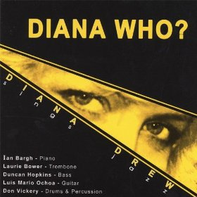 Diana Drew(A Kiss To Build A Dream On)