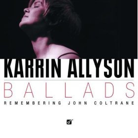 Karrin Allyson(Nancy (With The Laughing Face))