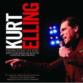 Kurt Elling(Nancy (With The Laughing Face))