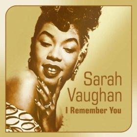 Sarah Vaughan(Nobody Else But Me)