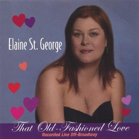 Elaine St. George(Old Fashioned Love)