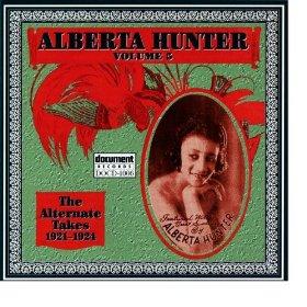 Alberta Hunter(Old Fashioned Love)