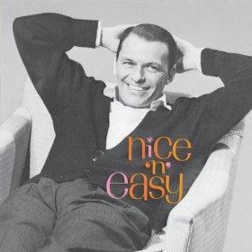 Frank Sinatra(Nice 'N' Easy)