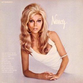 Nancy Sinatra(Nice 'N' Easy)