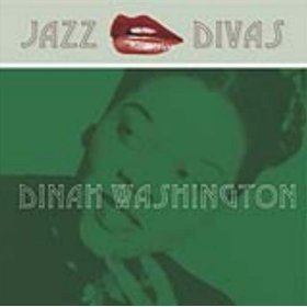 Dinah Washington(I Could Write A Book)