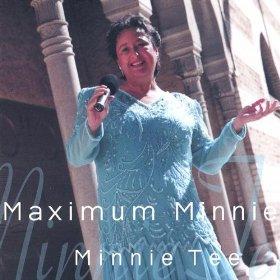 Minnie Tee(Second Hand Rose)
