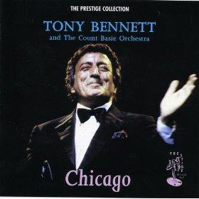 Tony Bennett(Chicago)