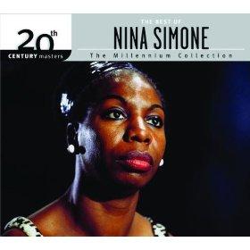 Nina Simone(Love Me Or Leave Me)