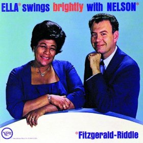 Ella Fitzgerald(Love Me Or Leave Me )