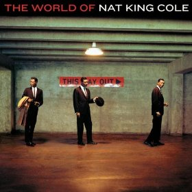 Nat King Cole(Too Young )