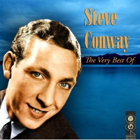 Steve Conway(Too Young )