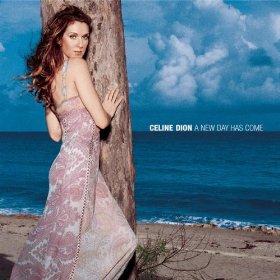 Celine Dion(At Last)