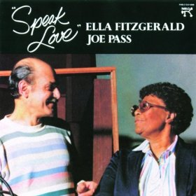 Ella Fitzgerald(At Last)