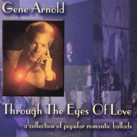 Gene Arnold(Hard to say I`m sorry)