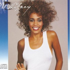 Whitney Houston(For The Love Of You)