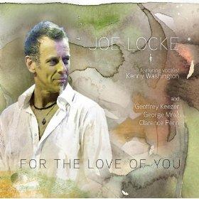 Joe Locke(For The Love Of You)